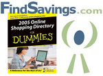 FindSavings.com Partners with Dummies - Medium Sized Image