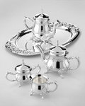 Simply Tiffany Taite's Miniature Tea Set