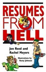 Resume from Hell Book Cover (front)