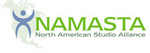 NAMASTA Logo