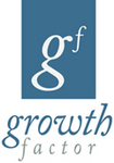 The Growth Factor - Logo