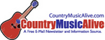 Country Music Alive Logo