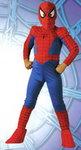 Spiderman Costume www.extremehalloween.com