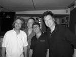 Anton Fig is Drummer for Rick Denzien