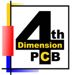 4th Dimension PCB