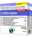 CGIScripter 2.35 Box Image