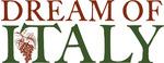 Logo: Dream of Italy Travel Newsletter