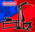PowerBlock CrossTrainer