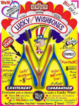 Lucky WishBones For All Occasions!