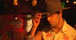 """Deep Katdare as the """"Indian Cowboy"""""""