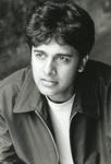 Writer/Director Nikhil Kamkolkar