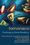 Tomonaco: Paintings by Sarah Bradbury