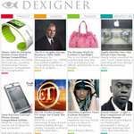Dexigner Newsletter