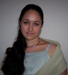 Natalie Marie Espinoza of Chesterfield, VA