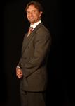 Photo of Author-Dr Gene Emmer