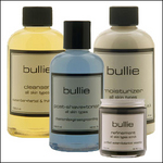 Bullie Men's Skin Care Products