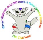 Spectrum Haven mascot