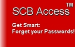 Get Smart – Forget your Passwords!