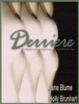 Derriere The Book : The Bottom Line On Butts