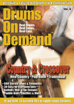 Drums On Demand Vol. 4