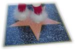 """Walk to Fame presents, """"Santa Paws"""""""