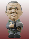 "The George Bush ""Stress"" Squeeze Doll"