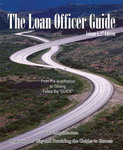 """Filled with specific instructions in an easy-to-read format, """"The Loan Officer Guide"""" will show how to effectively complete each step of the mortgage loan process while maintaining compliance with federal regulations."""