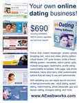 Dating Software Templates :: aeDating 3.1
