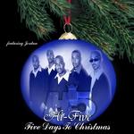 Five Days TO Christmas