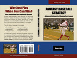 Fantasy Baseball Strategy Book Cover