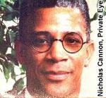 Nicholas Cannon, Private Investigator