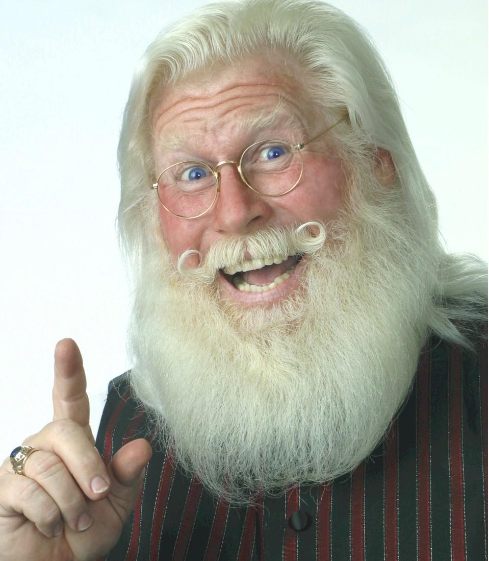 real santa beard wwwpixsharkcom images galleries
