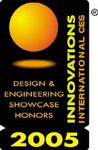 2005 CES Innovations Design and Engineering Award