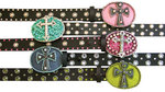 Sample Embellished Belts and Buckles