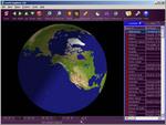 Earth Explorer 3.0 Screen Shot