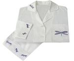 THREADCOUNTzzz - Fly Away Pajamas - $148 at threadcountzzz.com