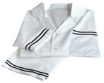 THREADCOUNTzzz - Heaven Sent Pajamas - available for men or women at www.threadcountzzz.com