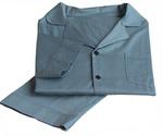 THREADCOUNTzzz Blue Skies Pajamas for men - $148