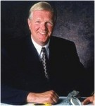 Chairman Harry Barr