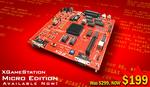 XGameStation Micro Edition Ad