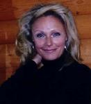 Author, Hillary Davis