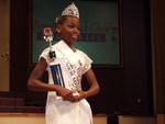 Multiple award-winner in the Junior Miss category.