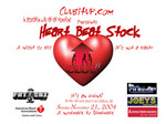HeartBeat Stock, dance music's top recording artists and international DJ's perform to benefit the American Heart Association and The American Diabetes Association