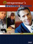 Entrepreneur's Business Planner 2005