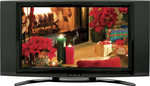 Syntax Groups' Olevia Premium LCD TVs, empowered by Super-IPS technology, is technology you can see!