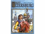 Saint Petersburg, selected by BoardGameRatings.com as the Best Strategy Game of 2004.