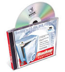 Backup Platinum Jewel Case
