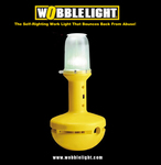 The Wobble Light® work light
