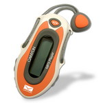 Sports Edition MP3 player