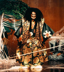 First Noh & Kyogen Program Witnessed by Americans